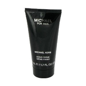 Michael Kors By Michael Kors Shave Cream 1.7 Oz For Men