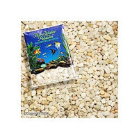 Mojetto Worldwide Imports AWW30021 Natural Gravel, 25-Pound, Carolina