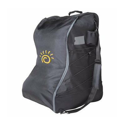 Sunshine Kids Seat Roller Bag
