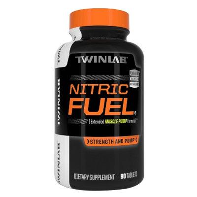 Twinlab Fuel Nitric Fuel