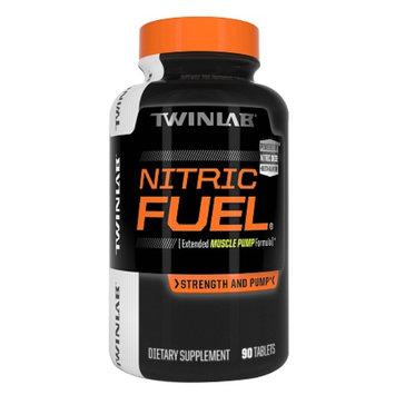 Twinlab Fuel Nitric Fuel Muscle Pump Formula