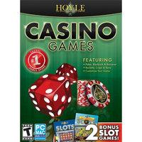 Encore Hoyle Card Casino Games 2013
