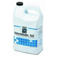 Frnkln Franklin Cleaning Technology Interstate 50 Floor Finish, 1 gal Bottle