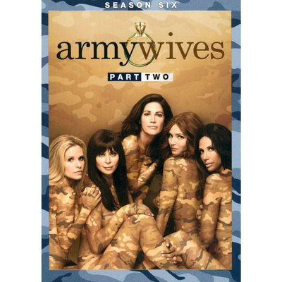Army Wives: Season Six, Part Two (2 Discs)
