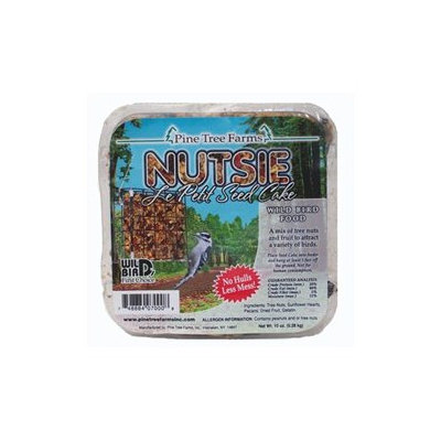 Pine Tree Farms Nutsie LePetit Cake 10 oz.