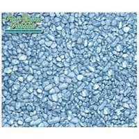 World Wide Imports .World wide frost pebble 5lb p.blue