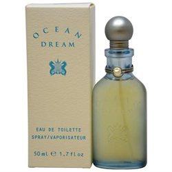 Designer Parfums Ltd Ocean Dream Eau de Toilette Spray 50ml