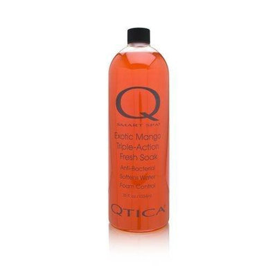 Qtica Smart Spa Exotic Mango Triple-Action Fresh Soak 8.0 oz