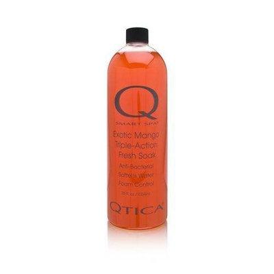 Qtica Smart Spa Exotic Mango Triple-Action Fresh Soak 8.0 oz