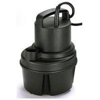 Danner 02585 Mainstream Utility Sump Pump