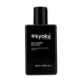 Kyoku For Men Elements Water Body Lotion (250ml)