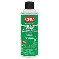 CRC Electrical Contact and Parts Cleaners 03150 Contact Cleaner
