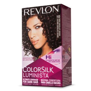 Revlon ColorSilk Luminista Permanent Haircolor