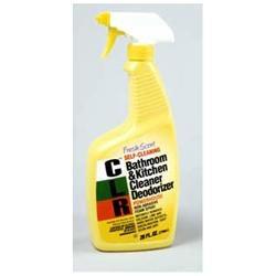 Jelmar Clr Tarnex Powerhouse Bathroom & Kitchen Cleaner, Deodorizer BK-2000