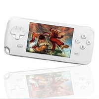 Dingoo Digital A330 EX Emulator Game Console Wireless Connecting MP3 MP4 Media Player with pouch