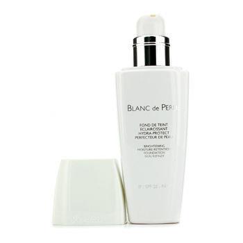 Guerlain Blanc De Perle Fluid Brightening Foundation SPF 20 - # 02 Beige Clair 30ml/1oz