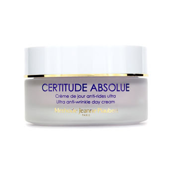 Methode Jeanne Piaubert - Certitude Absolue Ultra Anti-Wrinkle Day Cream 50ml/1.66oz