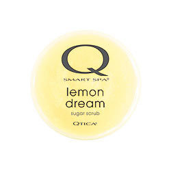 Qtica Lemon Dream Sugar Scrub 7 oz