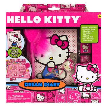 Horizon Hello Kitty Dream Diary