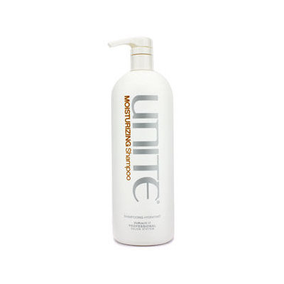 Unite Moisturizing Shampoo 1000ml/33.8oz