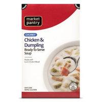 market pantry Market Pantry Chunky Tetra Chunky Chx Dumpling 17.6 oz