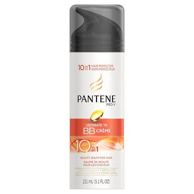 Pantene Pro-V Ultimate 10 BB Creme - 5.1 fl oz