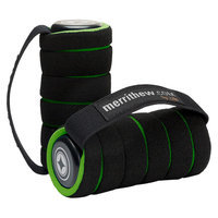 Stott Pilates Mini Hand Weights - Green (2.2 lbs)