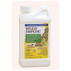 Monterey Lawn & Garden P Lawn & Garden Products Inc MLGNLG5130 Weed Impede, Pint