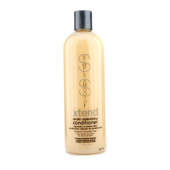 Simply Smooth xtend Keratin Replenishing Conditioner 16oz
