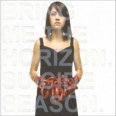 Bring Me the Horizon ~ Suicide Season (new)
