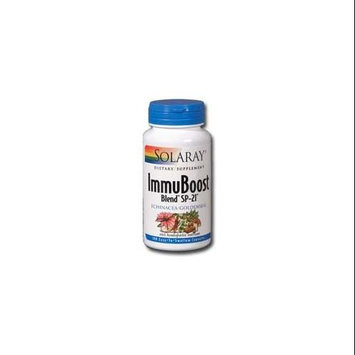 Solaray - Immuboost Blend SP-21 - 180 capsules [Health and Beauty]