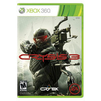 Electronic Arts Crysis 3 Limited Edition - Microsoft Xbox 360