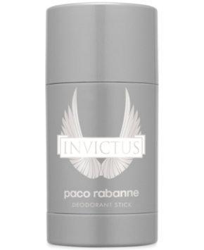 Paco Rabanne Invictus Deodorant Stick, 2.5 oz