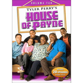 Tyler Perry's House Of Payne Vol. 10 (DVD)