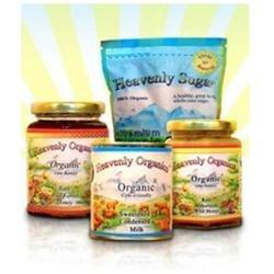 Heavenly Organics 85575 Heavenly Organics Raw Honey Almond Chocolate Pattie 140 CT