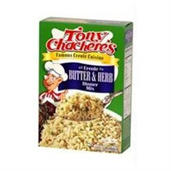 Tony Chachere's Tony Chacheres Creole Butter & Herb Mix (12x7 OZ)