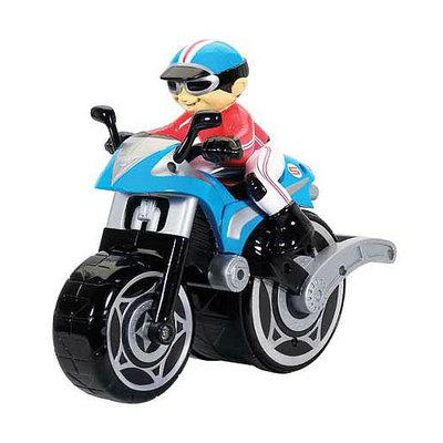 Kid Galaxy My 1st RC Big Wheelie Cycle Fu