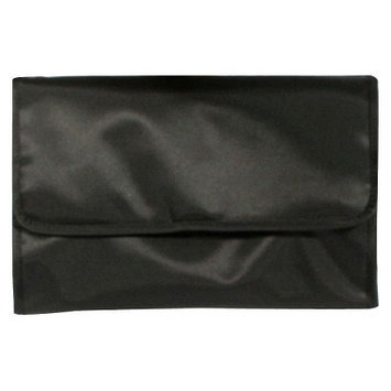 ALLEGRO Cosmetic Bag Contents Valet - Black