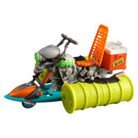 Playmates Teenage Mutant Ninja Turtles Mutagen Ooze Sewer Cruiser