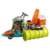 Playmates Teenage Mutant Ninja Turtles Mutagen Ooze Sewer Cruiser