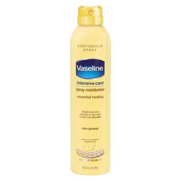 Vaseline Intensive Care Essential Healing Spray & Go Moisturizer 6.5 oz