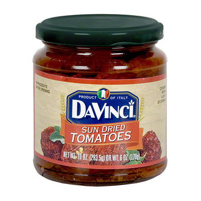 Davinci Sun Dried Tomatoes
