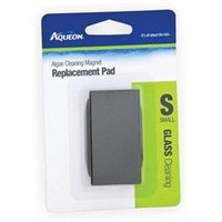 Aqueon AG06173 Magnet Replacement Pad Glass Small