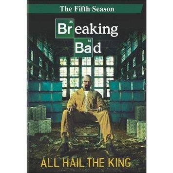 Breaking Bad: The Fifth Season (3 Discs) (Widescreen) (DVD)