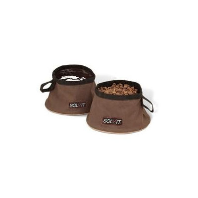Solvit Products 62360 HomeAway Travel Bowl
