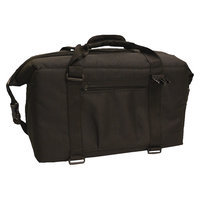 Norcross 24-Pack NorChill Hot/Cold Cooler Bag, Black