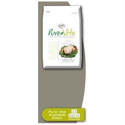 Purevita Pure Vita Grain Free Chicken Dry Cat Food 6.6lb