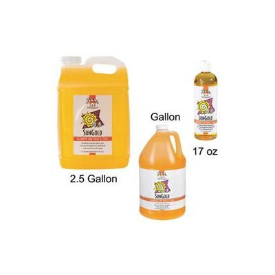 Top Performance SunGold Shampoo, 2.5 gal.