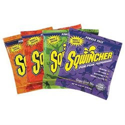 Sqwincher 690-016042-FP 2.5 gal. - Powder Pack
