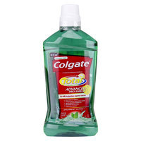Colgate Total Advanced Pro-Shield Spearmint Surge Mouthwash